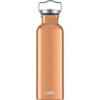 Juomapullo SIGG 0,5 L, Original Copper, alumiini