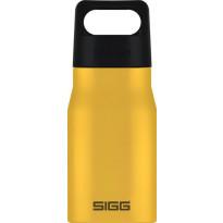 Juomapullo SIGG 0,55 L, Explorer Mustard, ruostumaton teräs