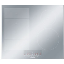 Induktioliesitaso Siemens iQ700 EX679FEC1E, 60cm, harmaa