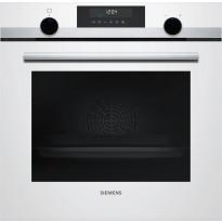 Erillisuuni Siemens HB538ABW6S, 60cm, valkoinen