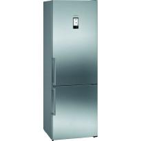 Jääkaappipakastin Siemens iQ500 KG49NAIDP, 70cm, teräs