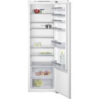 Jääkaappi Siemens KI81RVF30, 319l, 178x54cm, kalustepeitteinen