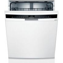 Astianpesukone Siemens SN43IW08TS, 60cm, valkoinen