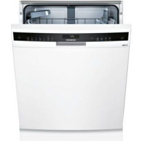 Astianpesukone Siemens iQ500 SN457W01JS, 60cm, valkoinen