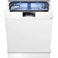 Astianpesukone Siemens SN477W01RS 60cm, valkoinen