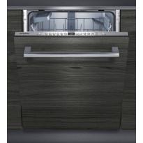 Astianpesukone Siemens SN636X02AE, 60cm, kalustepeitteinen