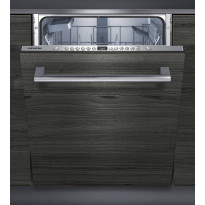 Astianpesukone Siemens SN636X03CE, 60cm, kokonaan integroitava