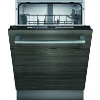 Astianpesukone Siemens SX61IX09TE, 60cm, integroitava