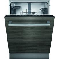 Astianpesukone Siemens SX73EX16AE, 60cm, integroitava