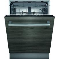 Astianpesukone Siemens SX73HX42VE, 60cm, integroitava