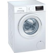 Pyykinpesukone Siemens WM14N02LDN, 7kg, 1600rpm