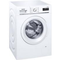 Pyykinpesukone Siemens WM14W4L7DN, 1400rpm, 7kg, valkoinen