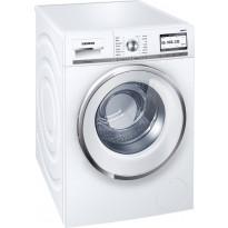 Pyykinpesukone Siemens WM14Y748DN, 1400rpm, 8kg, valkoinen