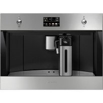 Kahviautomaatti Smeg CMS4303X, teräs