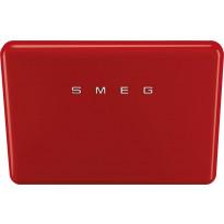 Liesituuletin Smeg Retro KFAB75RD, 75cm, punainen