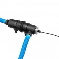 UV-järjestelmä Swim & Fun ClearWater 1604, 18W