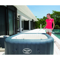 Puhallettava poreallas Lay-Z-Spa Hawaii Hydrojet Pro 180x180x71cm