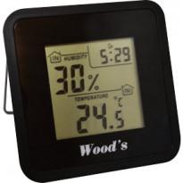 Kosteusmittari Woods Hygrometer