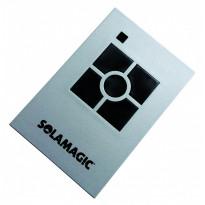 RC-Kaukosäädin Solamagic, 4-kanava, titaani