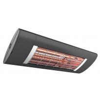 Terassilämmitin Solamagic 1400 Premium, antrasiitti