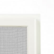 Hyönteissuoja ikkunaan SOLAR sandy HP, mittatilaus, leveys 200-1500 mm, valkoinen