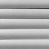 Sälekaihdin SOLAR välimalli, MSE- ja MSK-ikkunoihin, hopea