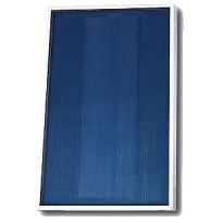 Aurinkokeräin SolarVenti SV 7, katkaisijalla