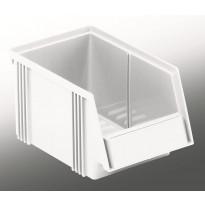 Ottolaatikko Sovella, 1930, 186x300x156mm, valkoinen