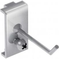 Perustyökalukoukku R-kannatin R1 150 x 4 mm 5 kpl/pussi