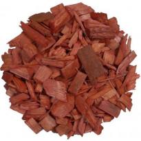 Koristekate Siisti Piha, antiikinpunainen, 1000l