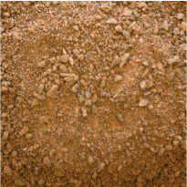 Kivituhka Siisti Piha, 0-6mm, punertava, 1000kg