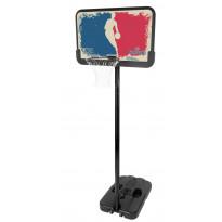 Koripalloteline Spalding NBA Logoman