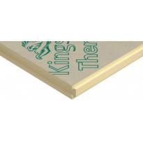 Polyuretaanilevy (SPU) Kingspan Therma TW55 R 40mm 40x1200x2400 metalliton