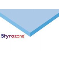 Eristelevy Kingspan Styrozone XPS N300TB 50mm puolipontattu 11,16 m²/pak