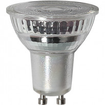 LED-kohdelamppu Star Trading Spotlight LED 347-18-1 Ø 50x54mm, GU10, 3W, 4000K, 295lm, 36°