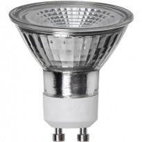 LED-kohdelamppu Star Trading Spotlight LED 347-29 Ø 50x52mm, GU10, 4W, 2700K, 350lm, 100°