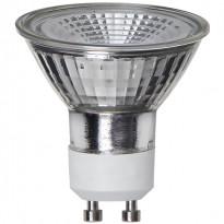 LED-kohdelamppu Star Trading Spotlight LED 347-30 Ø 50x54mm, GU10, 5,4W, 2700K, 540lm, 100°