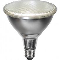 LED-lamppu Star Trading Spotlight LED 356-98 Ø 123x135mm, E27, PAR38, 15W, 4000K, 1250lm