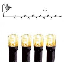 Valosarja Star Trading Serie LED Golden Warm White, 800 valoa, 16m
