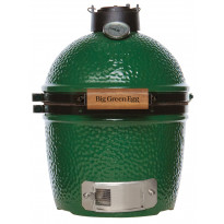 Hiiligrilli Big Green Egg, Mini