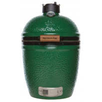 Hiiligrilli Big Green Egg, Small