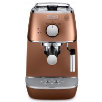 Espressokeitin DeLonghi Distinta ECI341.CP, kupari