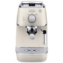 Espressokeitin DeLonghi Distinta ECI341.W, valkoinen
