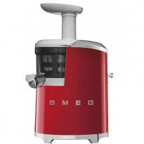 Mehuprässi Smeg Slowjuicer SJF01, punainen