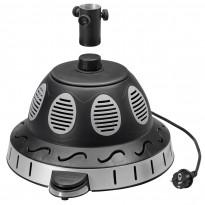 Terassilämmitin Lounge Heater, 1500W