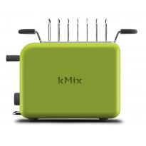 Leivänpaahdin kMix TTM020GR, lime vihreä
