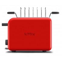 Leivänpaahdin kMix TTM020RD, punainen
