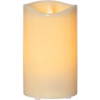 LED-kynttilä Star Trading Grande, Ø120x210mm