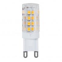 LED-lamppu Illumination LED 344-05 Ø16x50mm G9 3,5W 2700K 330lm