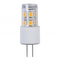 LED-lamppu Illumination LED 344-16 15x38mm G4 12V 2,0W 2700K 180lm